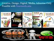 Do you know Future of Web Designing - yourneeds.asia