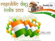 INDIA - Republic's day Celebrations 2012