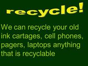 recycle ppt