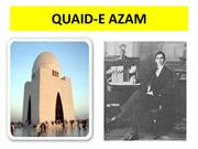 QUAID E AZAM LESSON 22
