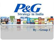 Procter & Gamble Marketing Strategy