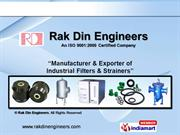 Rak Din Engineers New Delhi india