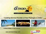 Ashoka Holidays Rajasthan india