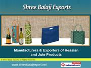 Shree Balaji Exports West Bengal india