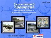 Daftech Engineers Private Limited Chandigarh india