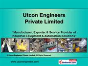 Utcon Engineers Private Limited Maharashtra india