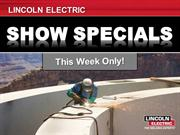 Show Specials_The Rental Show 2012
