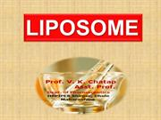 LIPOSOME CHATAP