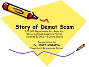Story_of_Demat_Scam