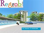lodha properties for sale in mumbau through www.regrob.com