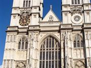 London Westminster Abbey I