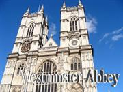 London Westminster Abbey II