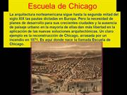 42.-Escuela de Chicago