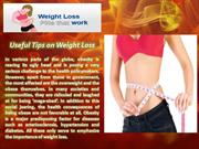 How to Lose Weight Fast With These 5 Tips