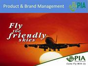Pakistan Int'l Airline