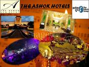 THE ASHOK HOTELS