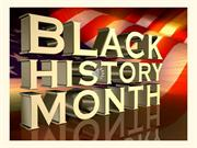 Black History Month - short (lift every voice)