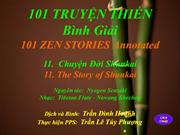 101 Zen11_Chuyn i Shunkai_TH TLTP