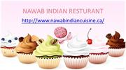 Nawab Authentic Indian Restuarant Toronto