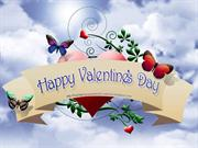 Valentine's Day Vector Cartoons (1)
