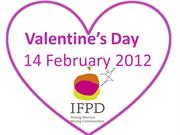 Valentine Day 2012  Appeal official fb