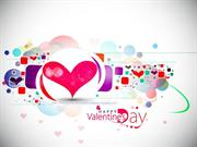 Happy Valentine's day 2012