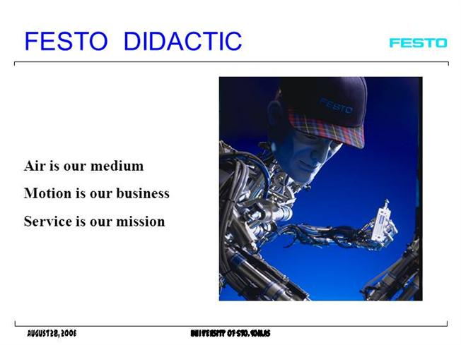 festo basic pnuematics authorstream post to