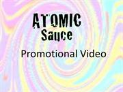 Atomic Sauce Promo Video Intro