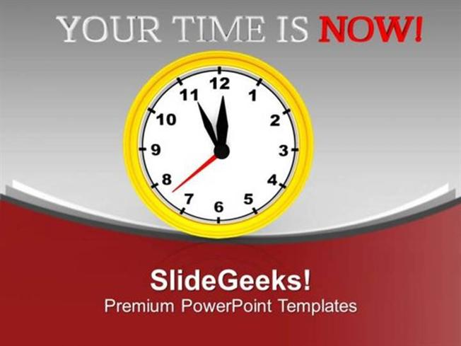 Timelines time is very precious business concept ppt template related powerpoint templates toneelgroepblik Gallery