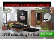 AMRAPALI HANGING GARDEN 8800496200 booking with great offers