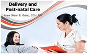 Delivery and Post-natal Care