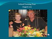 Ireland Farm Tour – Aug 2011
