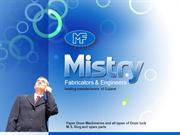 Mistry Fabricators & Engineers :All Type Of Drum Making Machinery