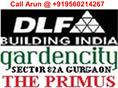 DLF The Primus Garden City Sector 82A Gurgaon Location Map Price List