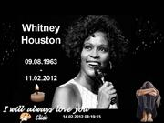 IN MEMORIA WHITNEY HOUSTON  (A C )