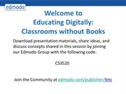 FETC Presentation without video