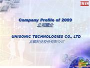 UTC company profile
