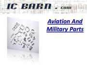 Aviation And Military Parts