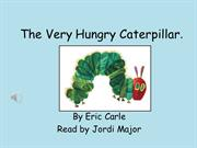 The_Very_Hungry_Caterpillar_Power_Point