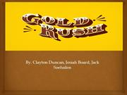 Gold Rush Josiah Jack s.revised
