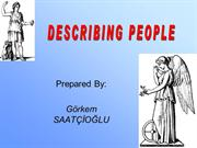 describing people(3)