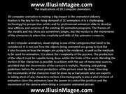Illusion Mage Review 3D Software