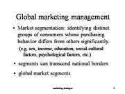 marketing strategies-ab-preclass
