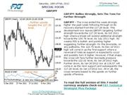 Special Focus GBPJPY 02 18 12