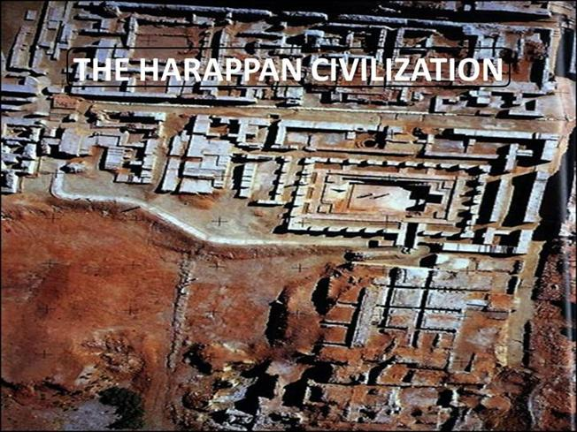 Town Planning of Indus Valley Civilization : Salient Features