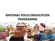 Pulse polio immunisation programme - Copy