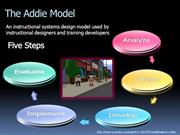 The Addie Model Made Simple-Week 3 Training