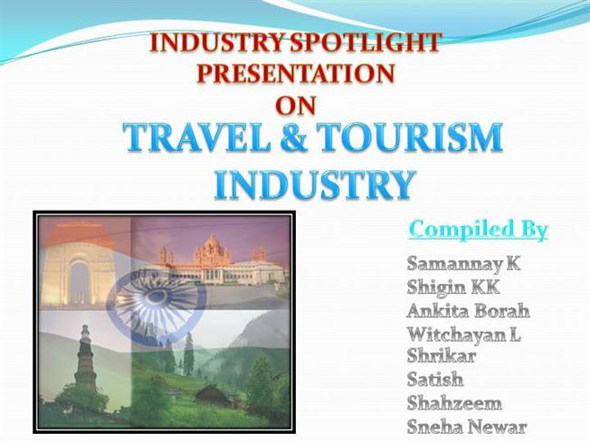 Dissertation On Tourism Industry