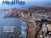 MAR DEL PLATA