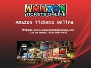 Looking for Discounted Cirque du Soleil Tickets